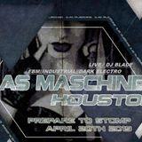 DAS MACHINE LIVE MIX BY DJ BLADE
