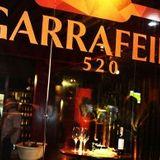 Jazz and Bossa Live @ Garrafeira