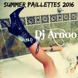 Summer Paillettes 2016 by Arnoo ZArnoo