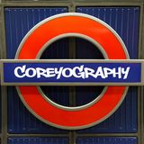 COREYOGRAPHY | LONDON