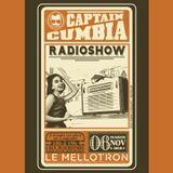 Captain Cumbia Radio Show #48