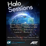 TrancEye guest mix - Above The Clouds Celebration of Halo Sessions 100 - June 2013