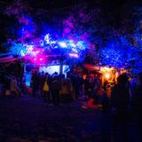 Omzi Omza's Set at Vor-Land Summer Opening 24.5.15
