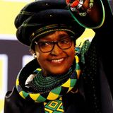 Tribute to Winnie Mandela -  Afrika Revisited Apr 7, 2018