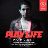 DJ NYK - Play Life Podcast #007