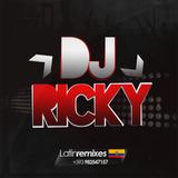 DJ Ricky Salsa y Reggaeton Mix