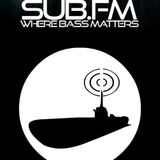 Sub FM - L Phonix guest mix 01/08/2014