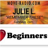 "JULIE L 10TH JUNE 2018 ""WORD OF THE WEEK BEGINNERS PART 2"" - SHOW 92"