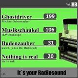 4x30 Min. / Vol. 83 / Radiokombinat Berlin