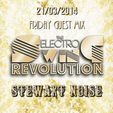 Electro Swing Revolution Radio Friday Guest Mix - 21/03/2014