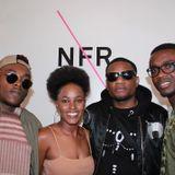 Strictly Afrobeats w/ DJ Tunez - 4/05/18