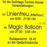 DJ MARIO - Uurchg...aber Geil, Live im Linientreu 11.1993 Tape B
