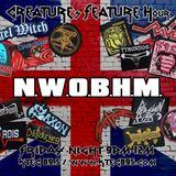 INTO THE MAELSTROM - Metal / Punk / Hardcore Radio #41 - NWOBHM Special - 02.28.2020