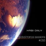 XABI ONLY - GLOBAL TRANCE SESSIONS #055 [07-11-2012]