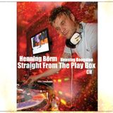 Henning Börm - Straight From The Play Box 2