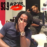 93.9 WKYS - Saturday Night Live Mix Pt. 1 (Feat. Shorty Da Prince)