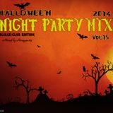 Romyyca89@Halloween Night Party Mix 2014_Vol.15_31.10.2014(Dance Club Edition)