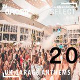 DJ Curiosity - UK Garage Anthems   V20
