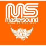 Matteo Poker - MasterSound [April Edition 2012]