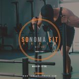 Sonoma Fit Radio Mix #2 W/ DJ CAL