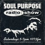The Soul Purpose Radio Show Presented by Jim Pearson Radio Fremantle 107.9FM 05.08.17