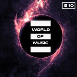 WORLD OF MUSIC 10