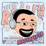 01- Mista Fista - From Here 2 Gardena