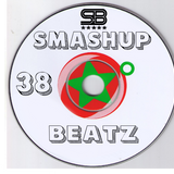 Smashup Beatz Radio Show Episode 38