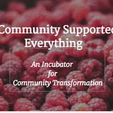 Community Supported Everything