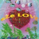 Ian  + Dj Jack  DiY eZe Love  NYE 92