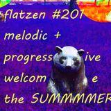 maGe - melodic + progressive flatzen.de Session 201