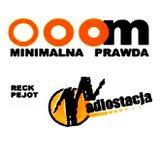 Pejot & Reck - Minimalna Prawda - Radiostacja Warschau - 19.01.2001