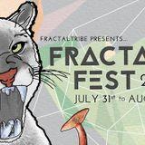 ShaR4 at Fractalfest 2015!