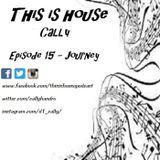 Episode 15 Journey