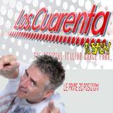///LOSCUARENTA_2015/// THE BEST OF 1994 - LE PRIME 20 POSIZIONI