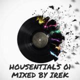 Irek - Housentials 01