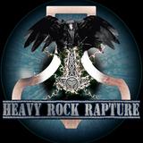 Heavy Rock Rapture Feb 27 feat Weapon UK