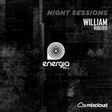 William Ribeiro Night Session Energia 97,7 FM 16 de Maio de 2016