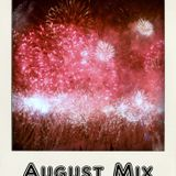 Electric BoYz - August Mix