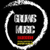 GRUW'S MUSIC RADIOSHOW - Episode #009 - Special Guestmix by JAVIER ALMIJO