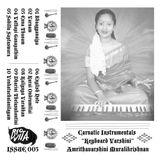 Bio-Vita Issue #003: Carnatic Keyboard Varshini