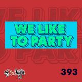 Quick Mix 393 - Mejia