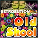 Retrobution Volume 55, Old Skool FUNK, 101-113 bpm