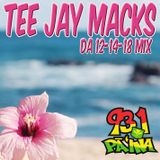 Tee Jay's Da Pa'ina Mix aired 12-14-18