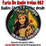 FdR 002 Radios Libres y una luz desde Rojava