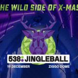 Ummet Ozcan - Live @ 538 Jingle Ball (Ziggo Dome, Amsterdam) - 19.12.2015