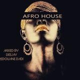 [afro house new party]mixed by deejay redouane dadi