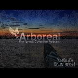 Arboreal Presents: Palm Oil #34 - Distant Shores 9