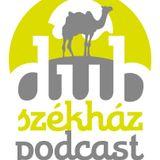 Dub Székház Podcast 069 - Galactic Jackson