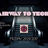 3steps of the stairway to Techno